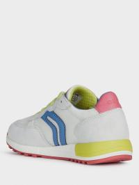 Кросівки  дитячі Geox J ALBEN GIRL J02AQB-01422-C0653 брендове взуття, 2017