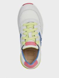 Кросівки  дитячі Geox J ALBEN GIRL J02AQB-01422-C0653 фото, купити, 2017