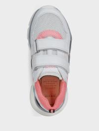 Кросівки  дитячі Geox J LUNARE GIRL J02BGE-0BC14-C0563 дивитися, 2017