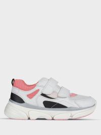 Кросівки  дитячі Geox J LUNARE GIRL J02BGE-0BC14-C0563 брендове взуття, 2017