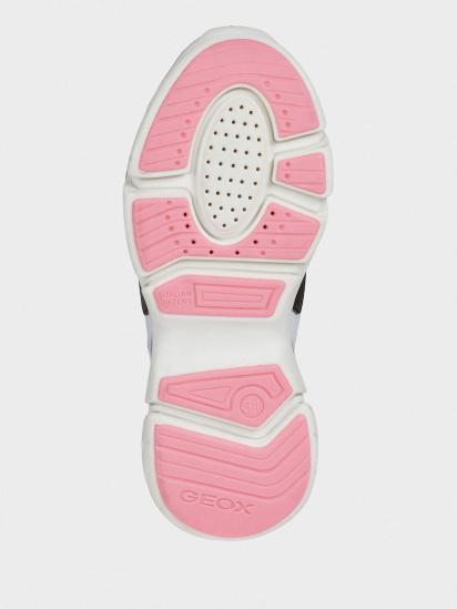 Кросівки  дитячі Geox J LUNARE GIRL J02BGE-0BC14-C0563 фото, купити, 2017
