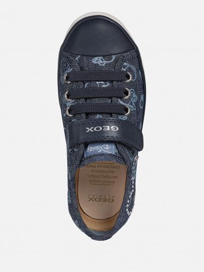 Напівчеревики  дитячі Geox JR CIAK GIRL J9204J-000SB-C4005 брендове взуття, 2017