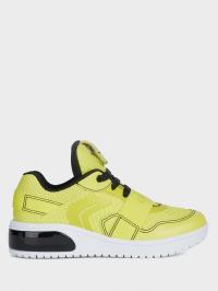 Кроссовки для детей Geox J XLED BOY XK6829 размеры обуви, 2017