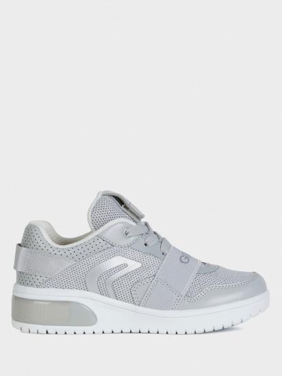 Кросівки  для дітей Geox J XLED GIRL J928DA-06KNF-C1010 модне взуття, 2017