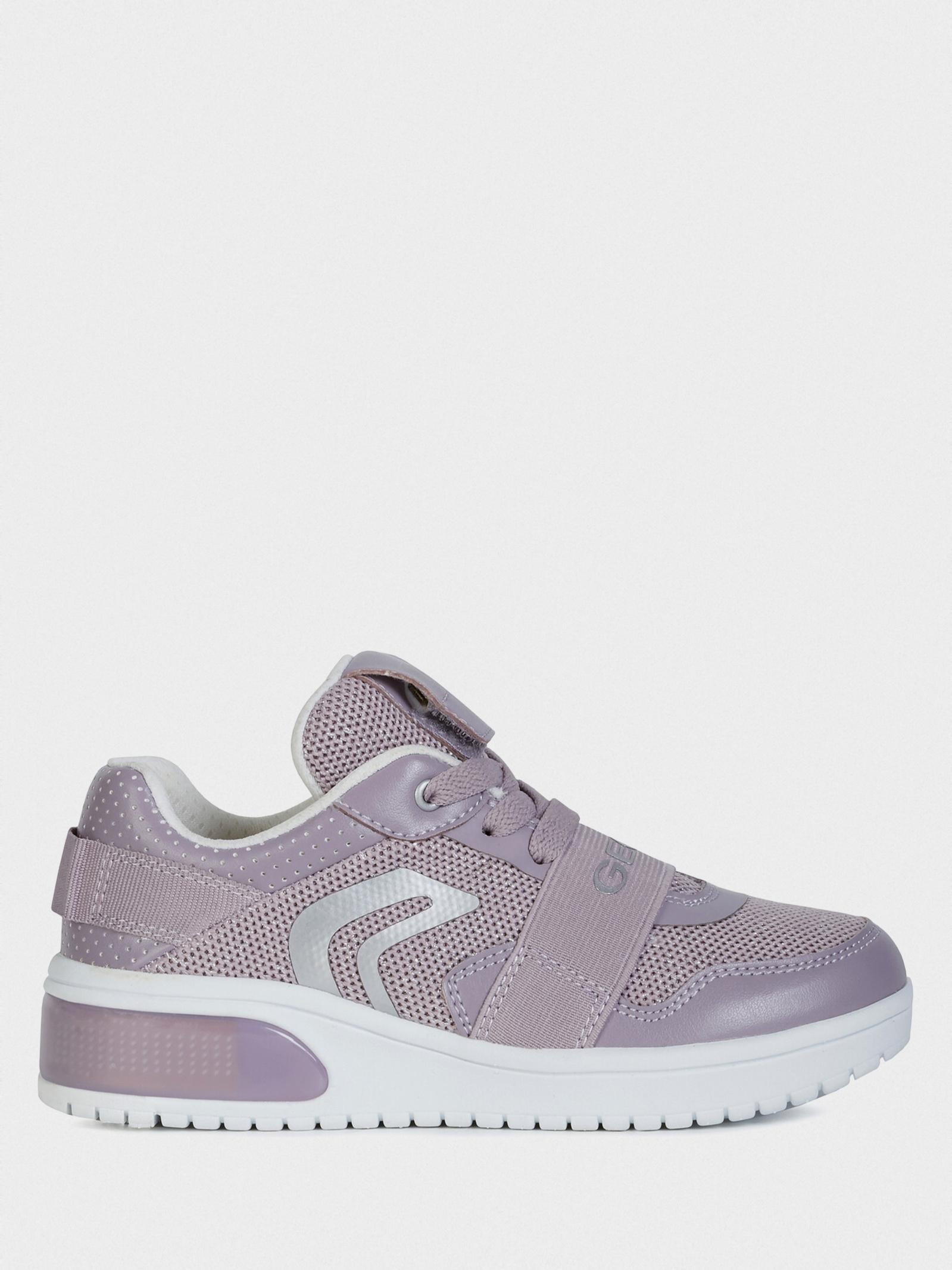 Кроссовки для детей Geox J XLED GIRL J928DA-06KNF-C8003 модная обувь, 2017
