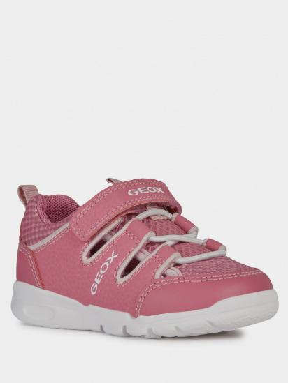 Кросівки для міста Geox Runner модель B15H8F-0CE14-C8230 — фото 2 - INTERTOP
