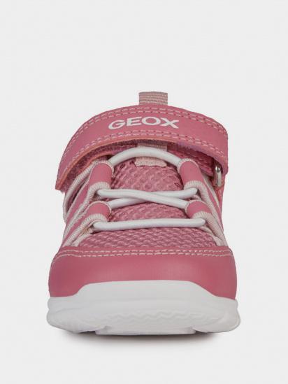 Кросівки для міста Geox Runner модель B15H8F-0CE14-C8230 — фото 3 - INTERTOP