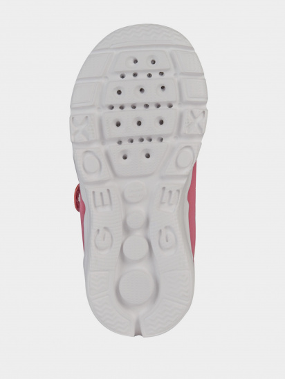 Кросівки для міста Geox Runner модель B15H8F-0CE14-C8230 — фото 7 - INTERTOP
