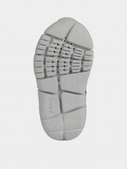 Кросівки для міста Geox модель B152TA-02011-C0735 — фото 5 - INTERTOP