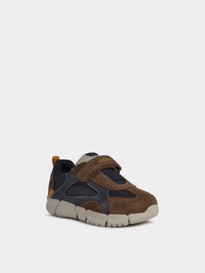 Кросівки для міста Geox модель B152TA-02011-C0947 — фото 2 - INTERTOP