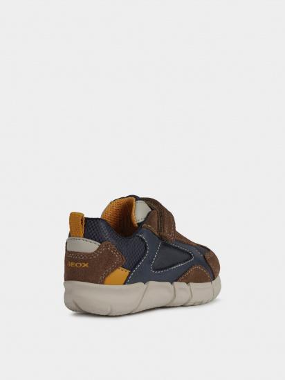 Кросівки для міста Geox модель B152TA-02011-C0947 — фото 3 - INTERTOP