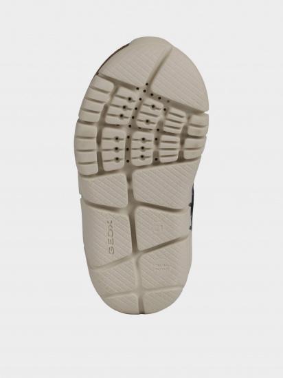 Кросівки для міста Geox модель B152TA-02011-C0947 — фото 5 - INTERTOP