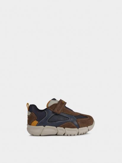 Кросівки для міста Geox модель B152TA-02011-C0947 — фото - INTERTOP