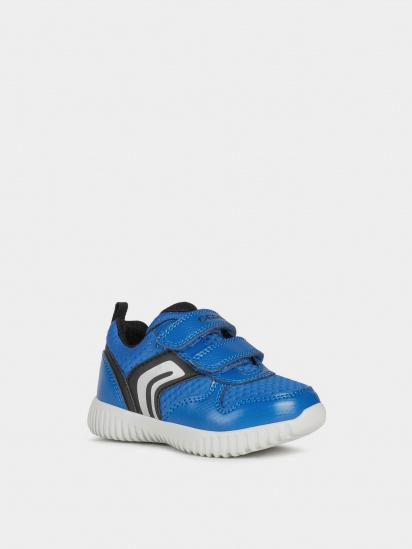 Кросівки для міста Geox модель B162BA-0CE15-C4292 — фото 2 - INTERTOP