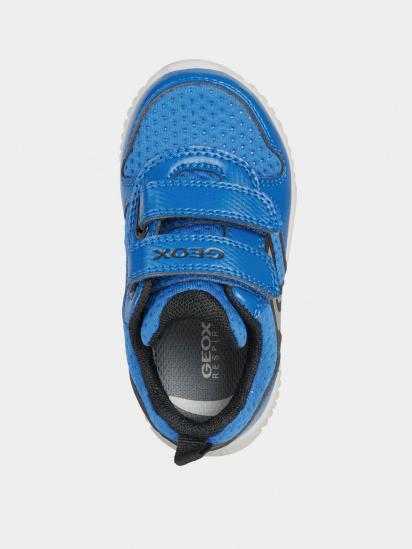 Кросівки для міста Geox модель B162BA-0CE15-C4292 — фото 5 - INTERTOP