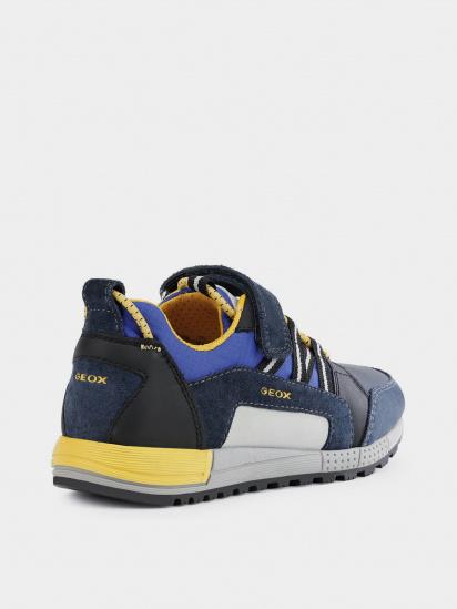 Кросівки для міста Geox модель J169EA-022FU-C0657 — фото 3 - INTERTOP