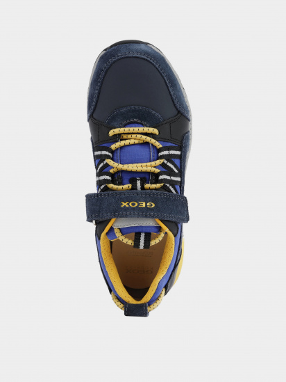 Кросівки для міста Geox модель J169EA-022FU-C0657 — фото 4 - INTERTOP