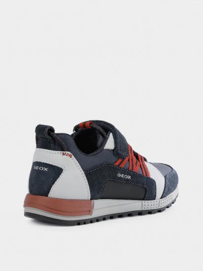 Кросівки для міста Geox модель J169EA-022FU-C0735 — фото 3 - INTERTOP