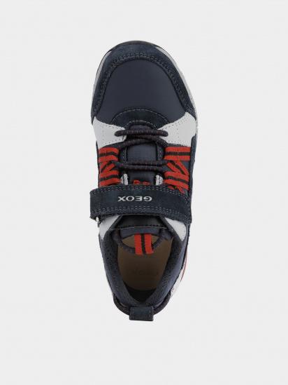 Кросівки для міста Geox модель J169EA-022FU-C0735 — фото 4 - INTERTOP