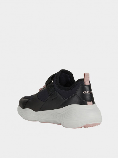Кросівки для міста Geox модель J16CNB-01554-C9999 — фото 2 - INTERTOP