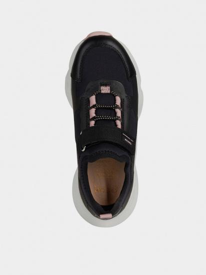 Кросівки для міста Geox модель J16CNB-01554-C9999 — фото 4 - INTERTOP