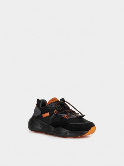Кросівки для міста Geox J Bubblex B. A модель J16DEA-022FU-C0038 — фото 2 - INTERTOP