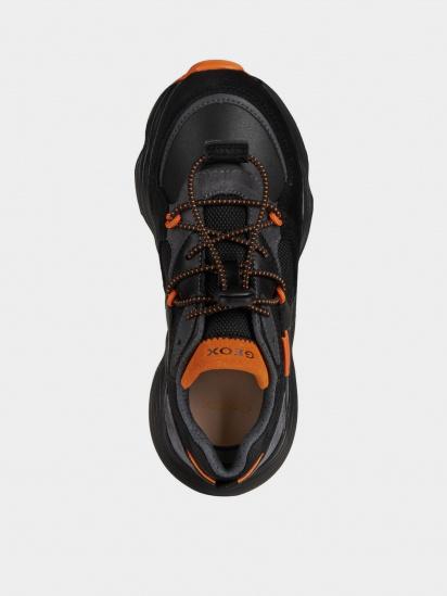 Кросівки для міста Geox J Bubblex B. A модель J16DEA-022FU-C0038 — фото 4 - INTERTOP