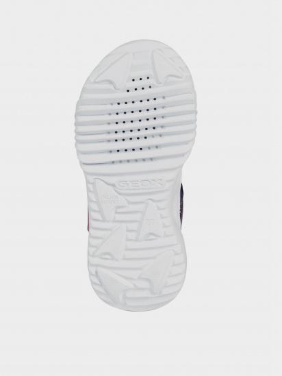 Кросівки для міста Geox Assister модель J16E9A-0GFNF-C8224 — фото 5 - INTERTOP