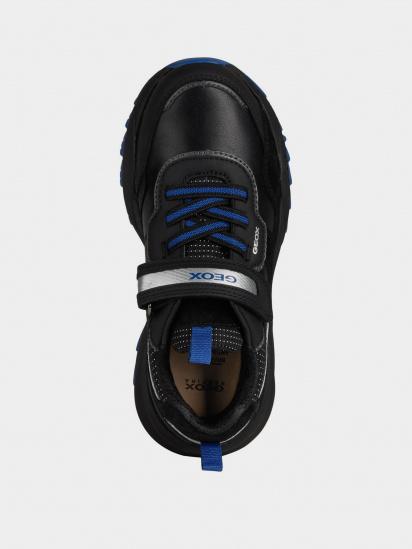 Кросівки для міста Geox модель J16EQB-0BC22-C0245 — фото 4 - INTERTOP