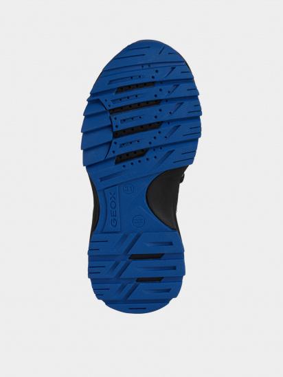 Кросівки для міста Geox модель J16EQB-0BC22-C0245 — фото 5 - INTERTOP