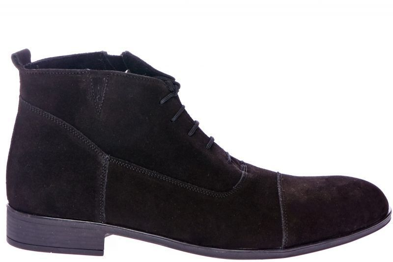 BRASKA Ботинки  модель XL19, фото, intertop