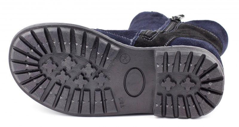 Сапоги для детей Braska XL27 размеры обуви, 2017