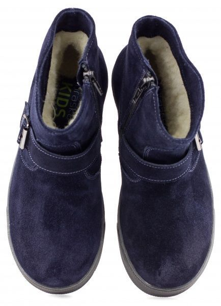 BRASKA Ботинки  модель XL28, фото, intertop