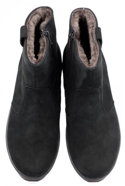 BRASKA Ботинки  модель XL39, фото, intertop