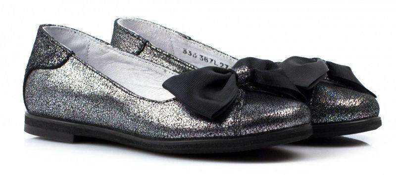 BRASKA Туфли  модель XL42, фото, intertop