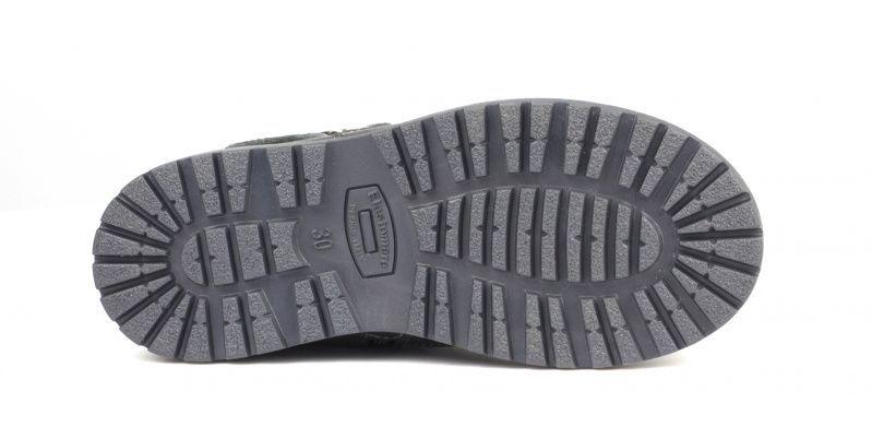 BRASKA Ботинки  модель XL46, фото, intertop