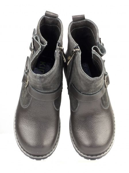 Braska Ботинки  модель XL46 купить в Интертоп, 2017