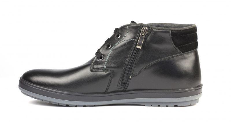 Ботинки мужские Braska XL48 купить в Интертоп, 2017