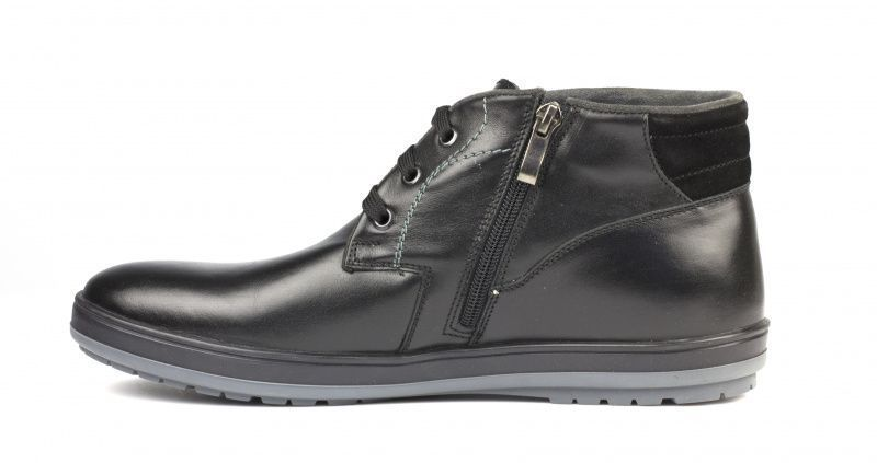 Ботинки для мужчин Braska XL48 брендовые, 2017