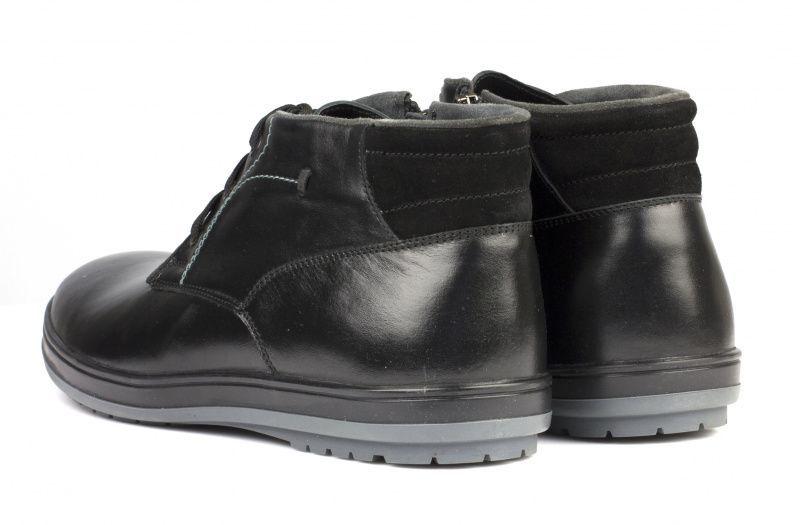 Ботинки мужские Braska XL48 размеры обуви, 2017