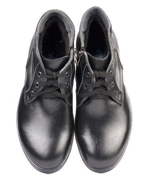 Ботинки для мужчин Braska XL48 размеры обуви, 2017