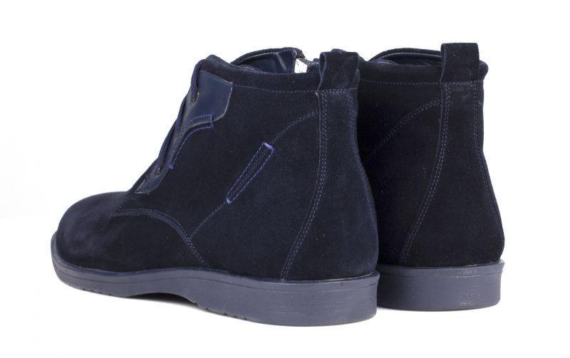 Ботинки мужские Braska XL49 размеры обуви, 2017