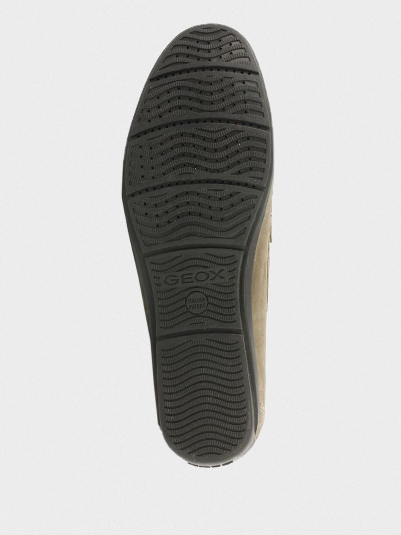 Мокасины мужские Geox U SIRON A - SCAM. XM1201 купить в Интертоп, 2017