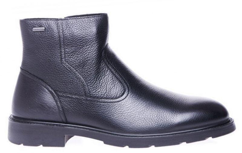 Купить Ботинки мужские Geox RUBBIANO B ABX XM1315, Черный