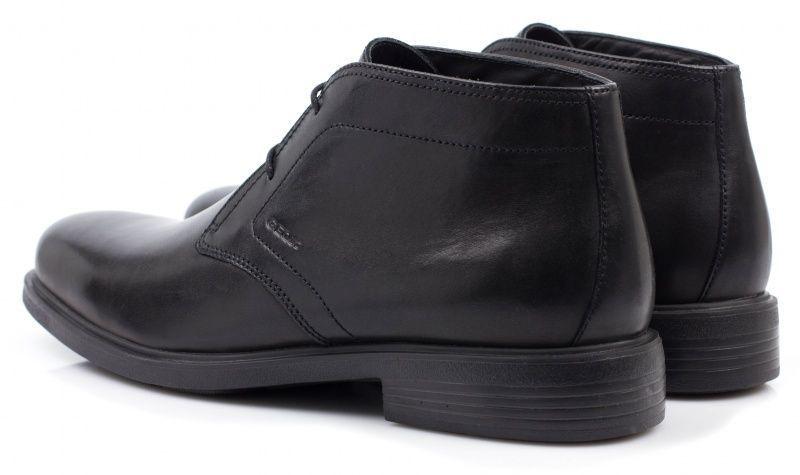 Geox Полуботинки  модель XM1331 купить обувь, 2017