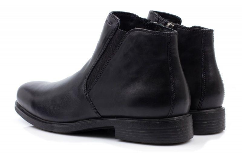 Geox Ботинки  модель XM1340 размеры обуви, 2017