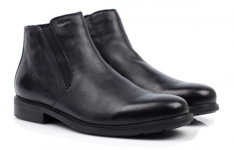 Geox Ботинки  модель XM1340 цена обуви, 2017