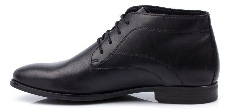 Ботинки мужские Geox ALBERT 2FIT XM1342 брендовая обувь, 2017
