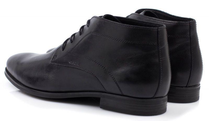 Ботинки мужские Geox ALBERT 2FIT XM1342 купить обувь, 2017