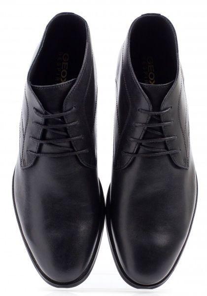 Ботинки мужские Geox ALBERT 2FIT XM1342 Заказать, 2017